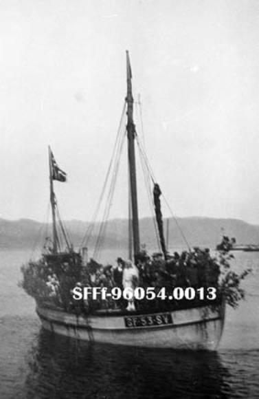 simon eimhjellen utvandra til amerika 1928